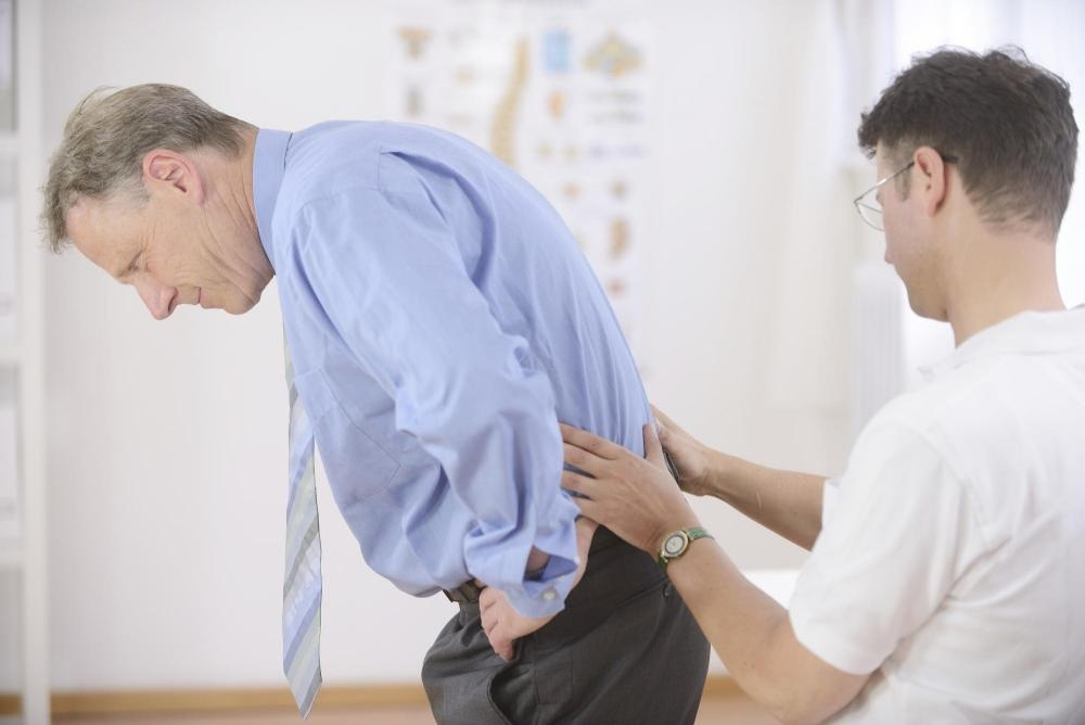 chiropractic pain management GA