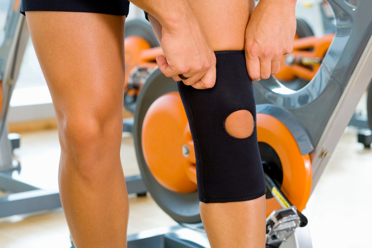 Benefits of Knee Braces