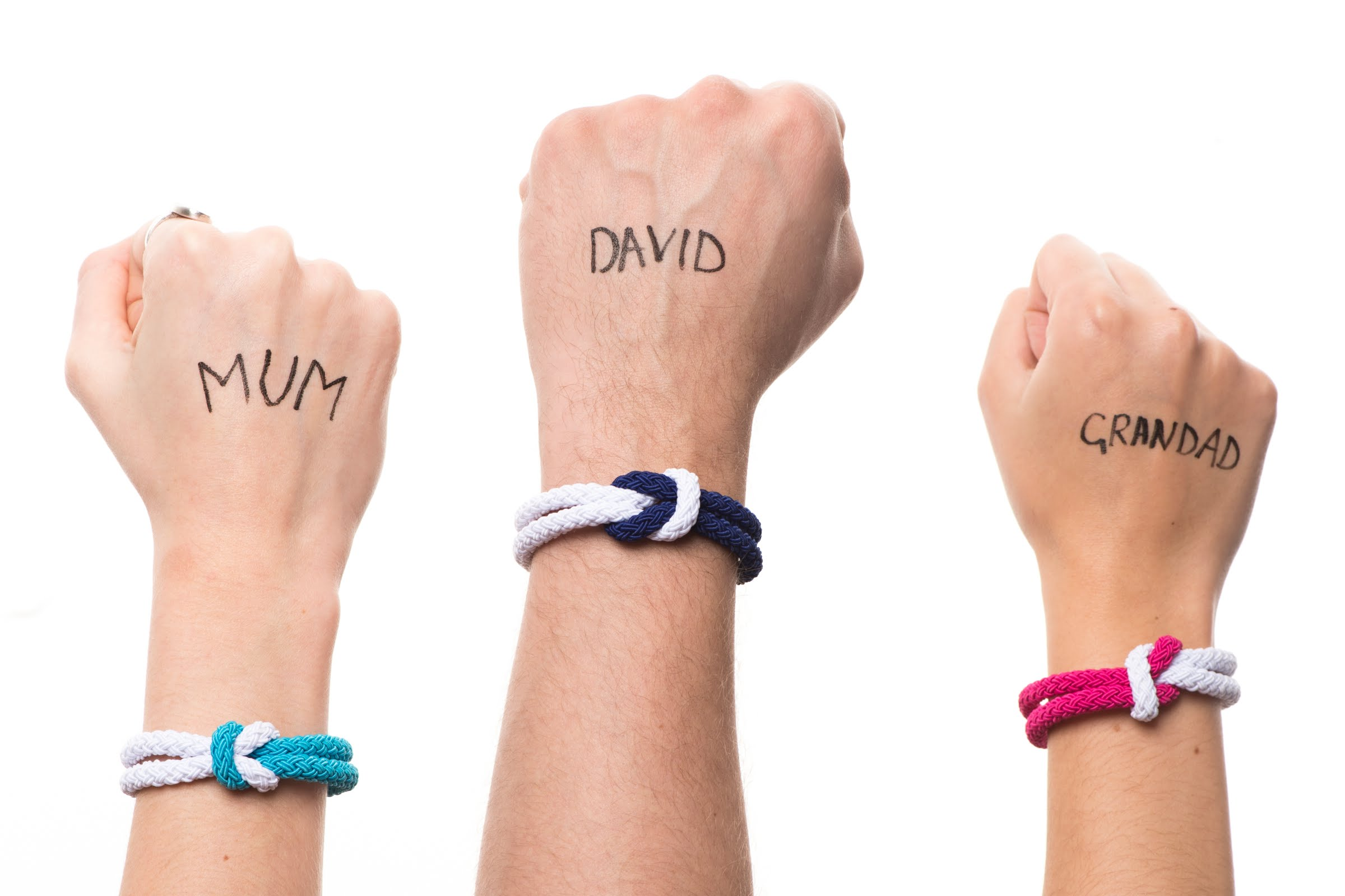 Cancer Wrist Bands