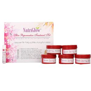 Nutriglow Facial Kit