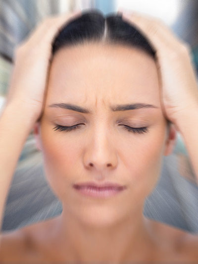 What Can I Do If I Suffer from Dizziness?