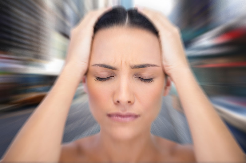 dizziness treatment