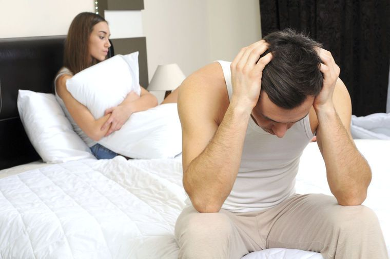 Diagnosis of Erectile Dysfunction