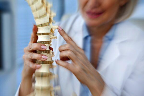 Spinal Pangs