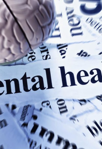 Mental Health Problems in the Aftermath of an Auto Accident