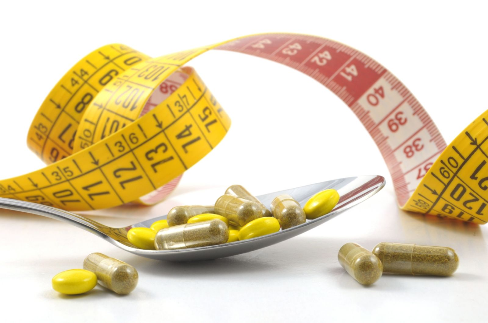 Weight-loss pills