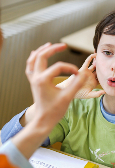 Stuttering- Its Symptoms and Causes