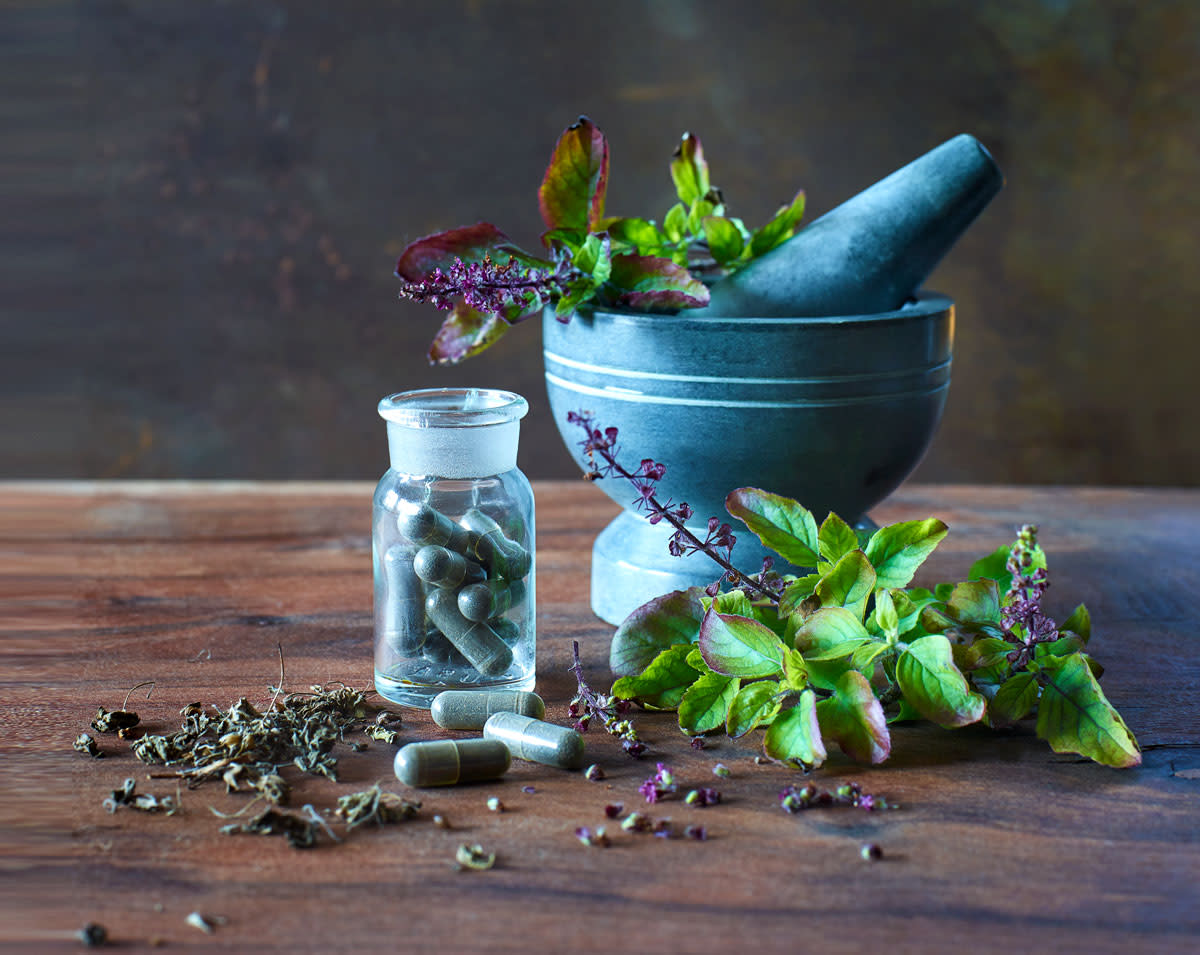 What to Know about the Different Effects of Ayurvedic Herbs?