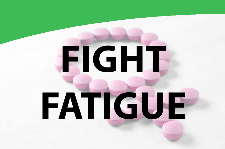 Fight Fatigue