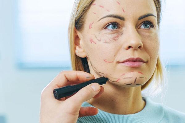 Facial Rejuvenation Surgery