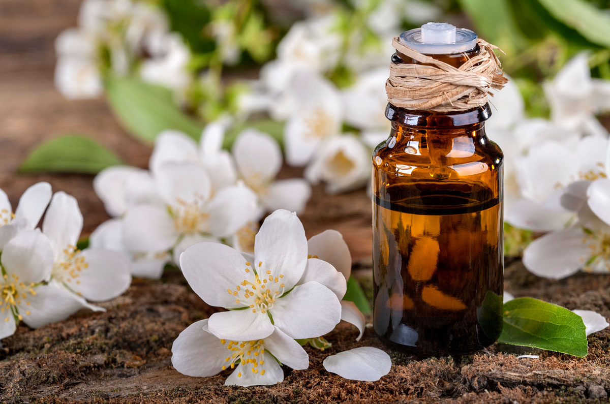 Essential Oils and Their Health Benefits