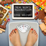How To Keep Your New Year's Weight Loss Resolution